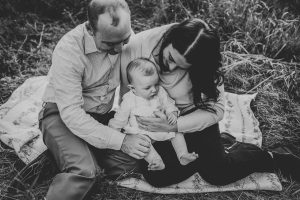 Fall Family Mini Sessions | Akron Family Photographer