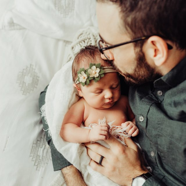 newborn photography northeast ohio