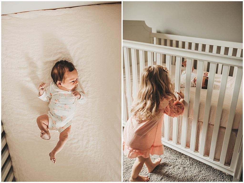 Cleveland Newborn Lifestyle Photography