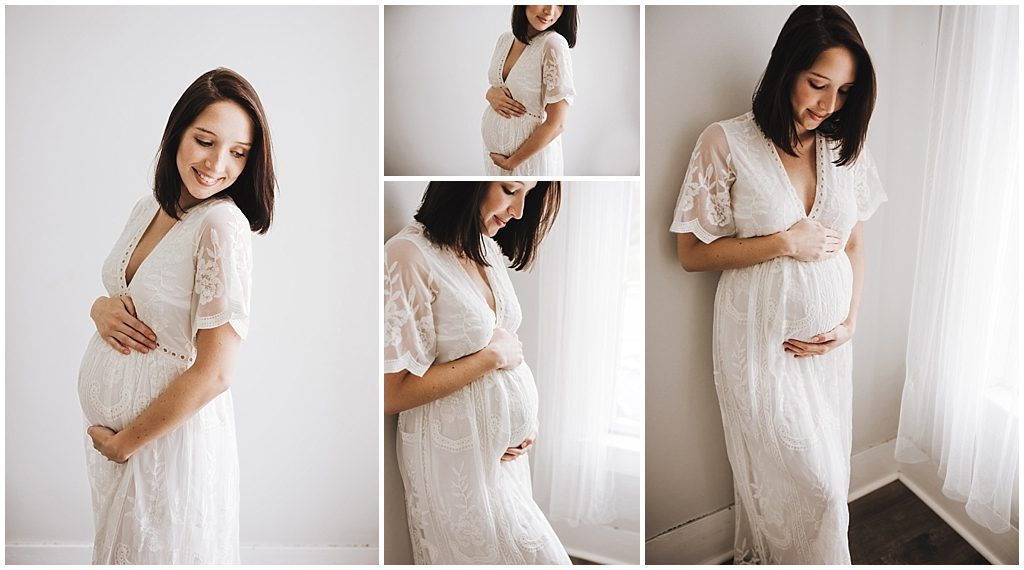 Pregnancy Photography in Cleveland OH